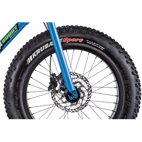 Ruff Cycles Lil'Buddy Bosch Active Line 300Wh, blauw